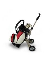 Golfový vozík - perá
