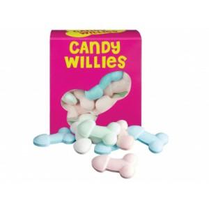 Cukríkové penisy
