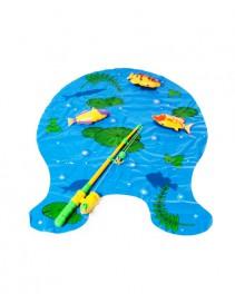 Rybičky na WC
