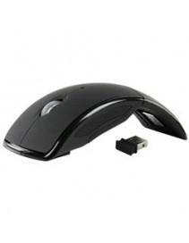Bezdrôtová skladacia myš
