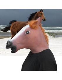 Maska koňa typ 2