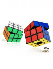 Rubikova kocka - mlynček na korenie