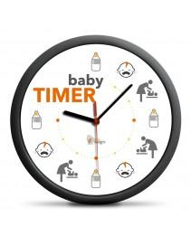 Baby hodiny