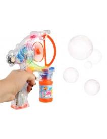 Darčeky - Bublinkový samopal