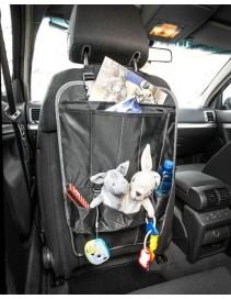 Organizér na sedačku do auta
