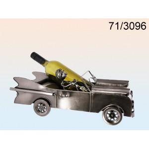 Držiak na víno - auto