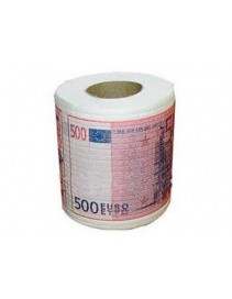 Toaletný papier 500€