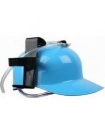 Darčeky - Pivná helma modrá