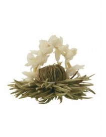 Kvitnúci čaj - Strieborná svadba