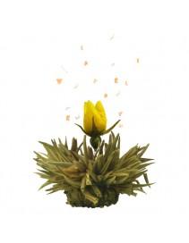 Kvitnúci čaj - Červený dážď