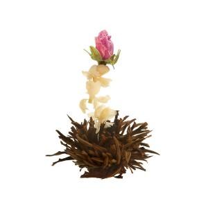 Kvitnúci čaj - Červená pani