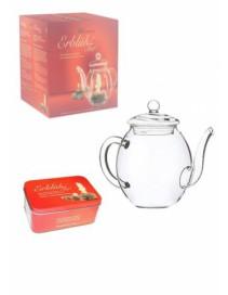 Kompletná darčeková sada - biely čaj