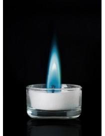 Magická sviečka - modrá