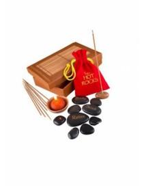 Horúce kamene - darčekový set