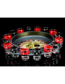 Darčeky - Alkoholová ruleta