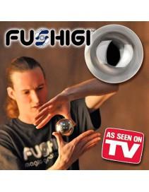 Fushigi - kúzelná gravity guľa