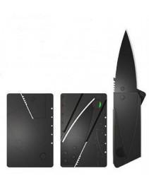 Karta nožík