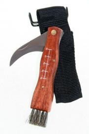 Nôž pre hubárov