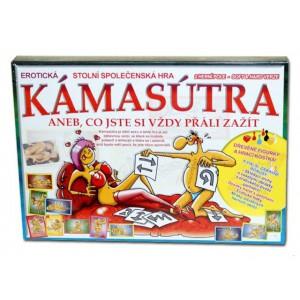 Kamasutra, hra pre dospelých