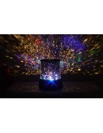 Darčeky - Lampa nočná obloha